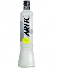 VODKA  ARTIC LIMONE CL.100