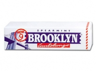 BROOKLYN PZ.20 STICK SPEARMINT