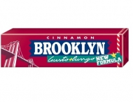 BROOKLYN PZ.20 STICK CANNELLA