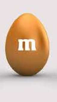 DOLMA M&M SFUSI KG.1 ORANGE