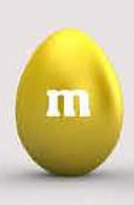 DOLMA M&M SFUSI KG.1 YELLOW