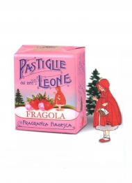 LEONE PZ.18 EXPO AST.FRAGOLA