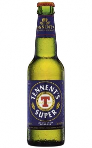 BIRRA TENNENTS SUPER PZ.24 CL.33