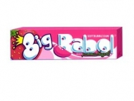 BIG BABOL PZ.24 STICK PANNA FRAGOLA
