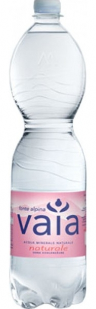 VAIA ACQUA CL.150 PZ.6 NATURALE