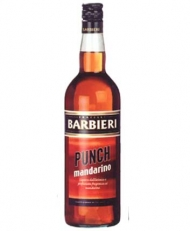 BARBIERI PUNCH MANDARINO CL.100