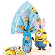 20 LINDT UOVO GR.240 T.15,00 MINIONS