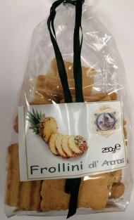 LE LOGGE FROLLINI GR.250 ANANAS