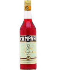 CAMPARI BITTER CL.100