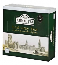 AHMAD TEA PZ.100 EARL GREY