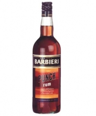 BARBIERI PUNCH RUM CL.100
