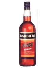 BARBIERI PUNCH ARANCIO CL.100