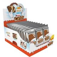 FERRERO KINDER CARDS PZ.30