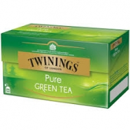TWIN.TE VERDE PZ.25 PURE GREEN TEA