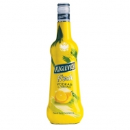 VODKA CL.100 KEGLEVICH LIMONE
