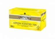 TWININGS PZ.25 LEMON SCENTED
